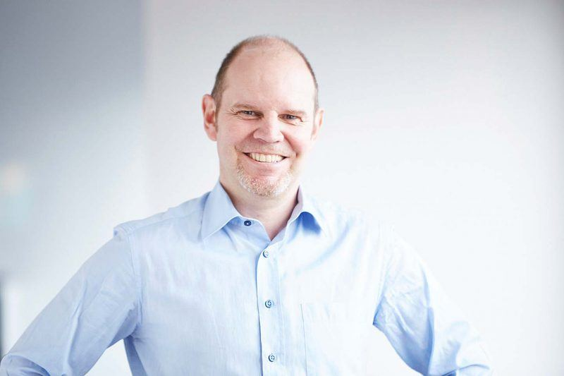 Matthias Möller, Steuerberater in Hamburg