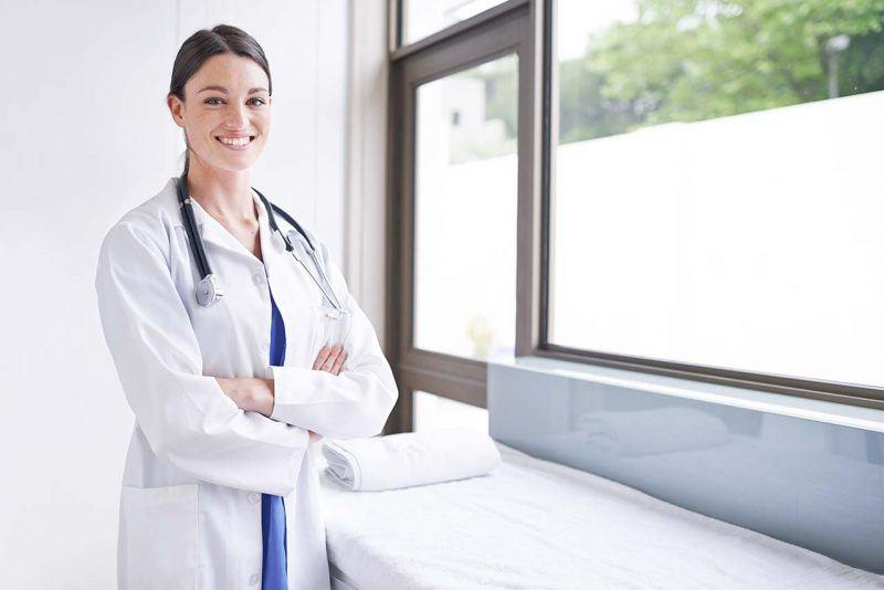 Steuerberatung für Ärzte / Zahnärzte in Hamburg